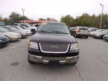 2003 Ford Expedition for sale in Oklahoma City, OK