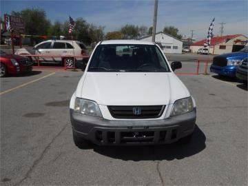 2000 Honda CR-V for sale in Oklahoma City OK