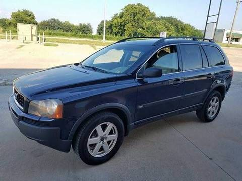 2003 Volvo XC90 for sale in Belton, MO