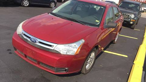 2009 Ford Focus for sale in Belton, MO