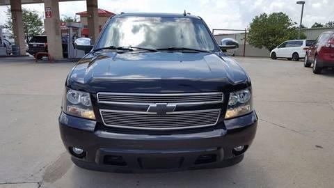 2007 Chevrolet Tahoe for sale in Belton, MO