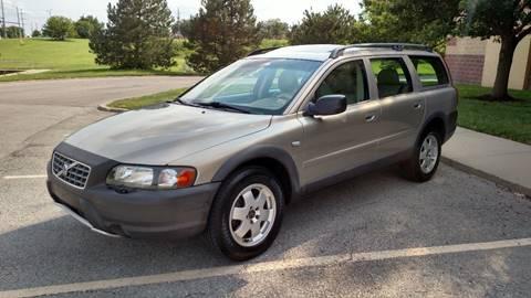 2001 Volvo V70 for sale in Belton, MO