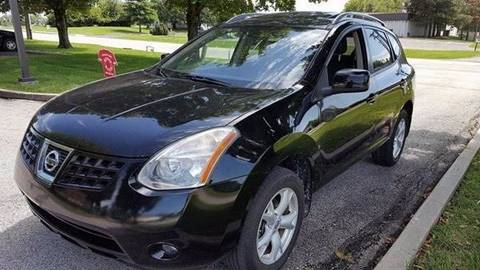 2009 Nissan Rogue for sale in Belton, MO