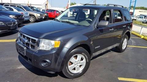 2008 Ford Escape for sale in Belton, MO