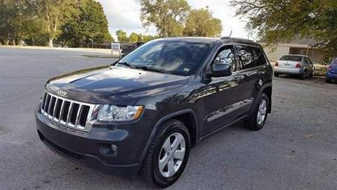 2011 Jeep Grand Cherokee for sale in Belton, MO