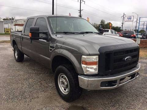 2010 Ford F-250 Super Duty for sale in Belton, MO