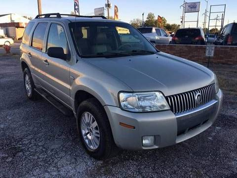 2005 Mercury Mariner for sale in Belton, MO