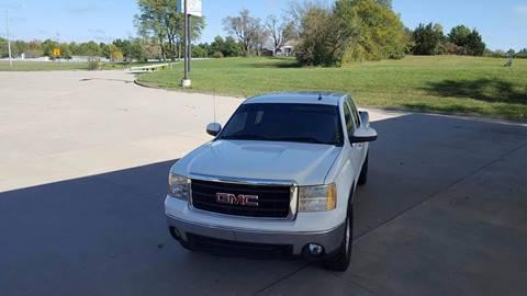 2007 GMC Sierra 1500 for sale in Belton, MO