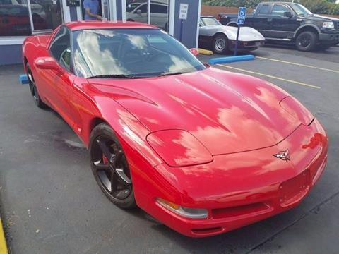 1999 Chevrolet Corvette for sale in Belton, MO