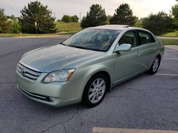 2005 Toyota Avalon For Sale At KCMO Automotive In Belton MO