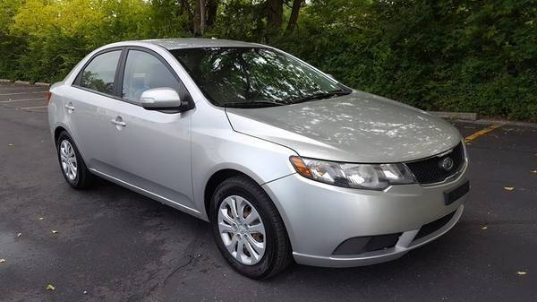 2010 Kia Forte For Sale At KCMO Automotive In Belton MO