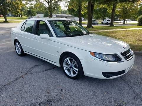 2008 Saab 9-5 for sale in Belton, MO