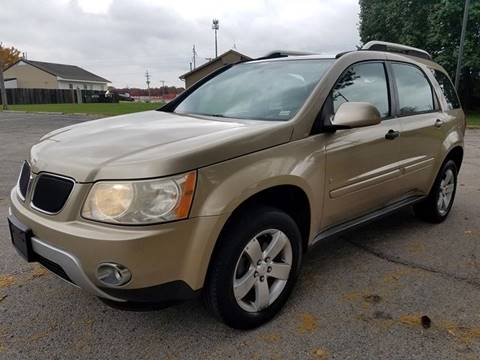2007 Pontiac Torrent for sale in Belton, MO