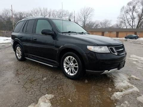 2009 Saab 9-7X for sale in Belton, MO