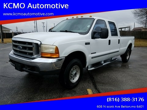 2000 Ford F-250 Super Duty for sale in Belton, MO