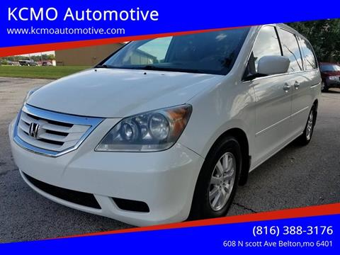 2008 Honda Odyssey for sale in Belton, MO