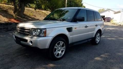 2006 Land Rover Range Rover Sport for sale in Belton, MO