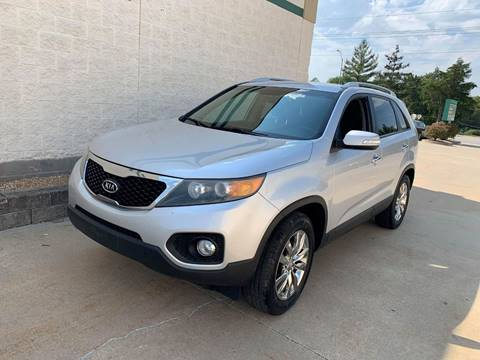 2011 Kia Sorento for sale in Belton, MO