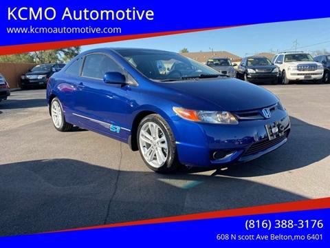 2006 Honda Civic for sale in Belton, MO