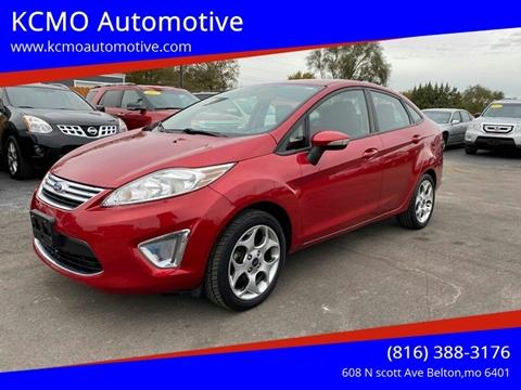 2011 Ford Fiesta for sale in Belton, MO