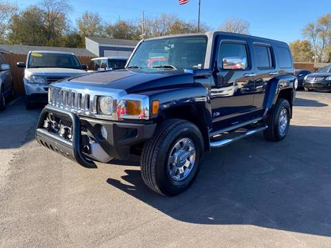 2008 HUMMER H3 for sale in Belton, MO