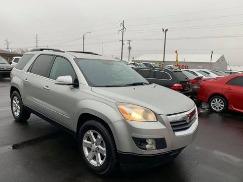 2007 Saturn Outlook for sale in Belton, MO