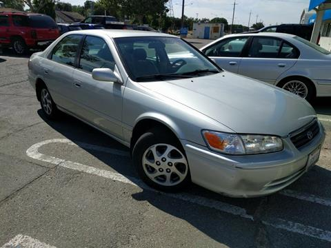 2000 Toyota Camry for sale in Antioch, CA