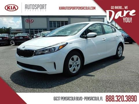 2017 Kia Forte for sale in Pensacola, FL