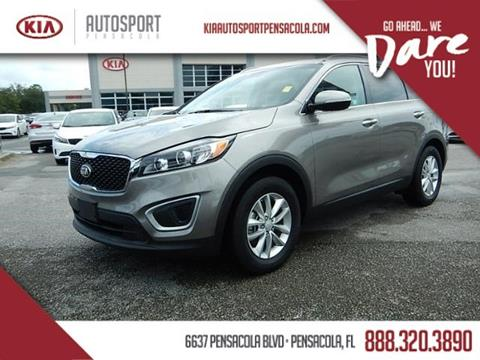 2017 Kia Sorento for sale in Pensacola FL