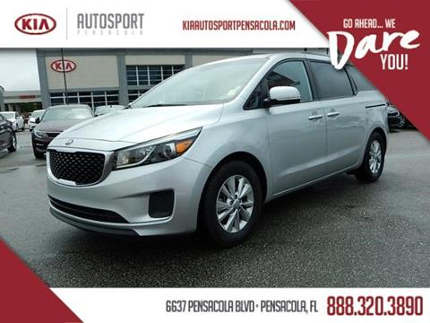 2016 Kia Sedona for sale in Pensacola, FL