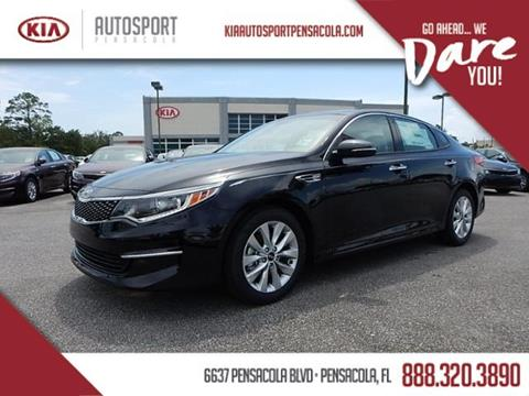 2018 Kia Optima for sale in Pensacola FL