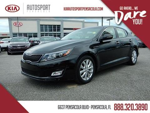 2014 Kia Optima for sale in Pensacola FL