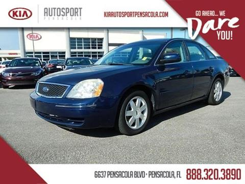 2006 Ford Five Hundred for sale in Pensacola FL
