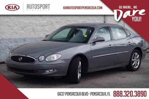 2007 Buick LaCrosse for sale in Pensacola FL