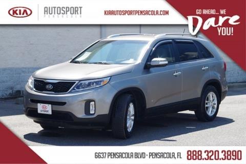 2014 Kia Sorento for sale in Pensacola FL