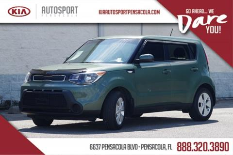 2014 Kia Soul for sale in Pensacola FL