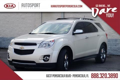 2014 Chevrolet Equinox for sale in Pensacola FL