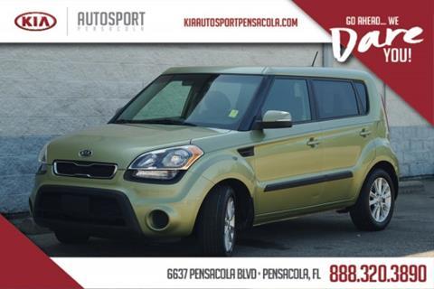 2012 Kia Soul for sale in Pensacola FL