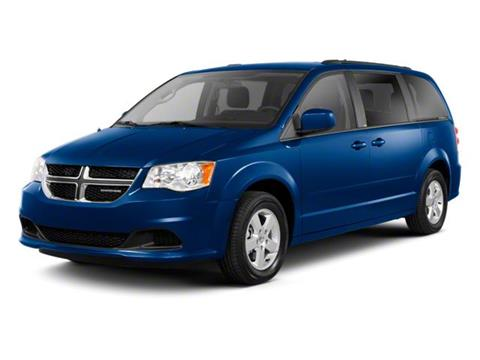 2012 Dodge Grand Caravan for sale in Pensacola, FL