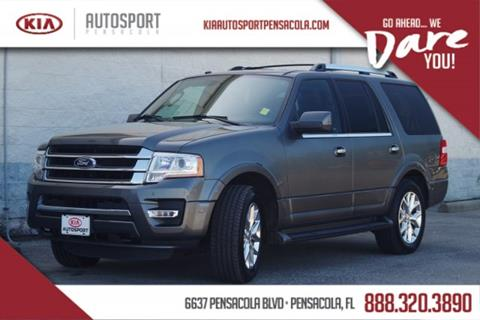 2015 Ford Expedition for sale in Pensacola FL