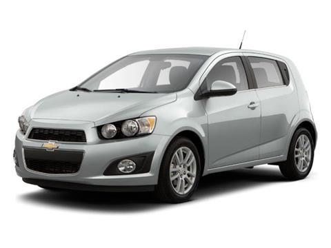 2012 Chevrolet Sonic for sale in Pensacola, FL