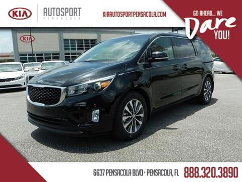 2017 Kia Sedona for sale in Pensacola, FL