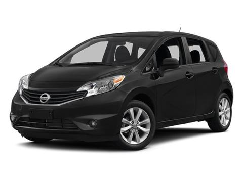 2014 Nissan Versa Note for sale in Pensacola FL