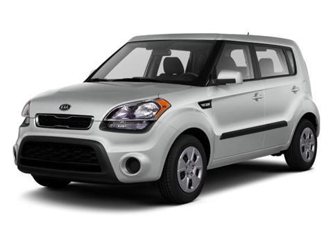 2013 Kia Soul for sale in Pensacola FL