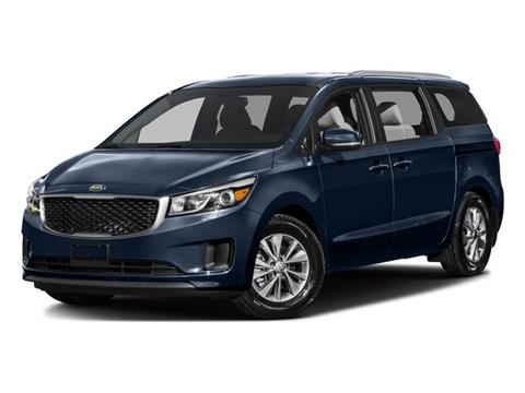 2017 Kia Sedona for sale in Pensacola FL