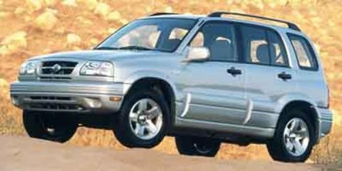 2001 Suzuki Grand Vitara for sale in Pensacola, FL