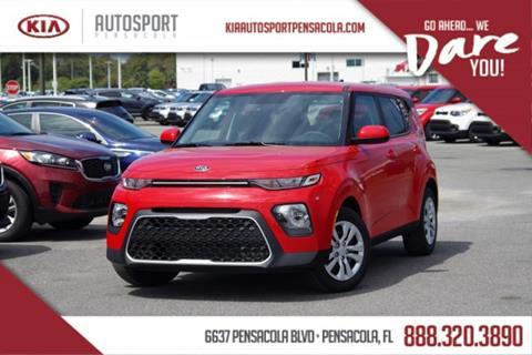 2020 Kia Soul for sale in Pensacola, FL