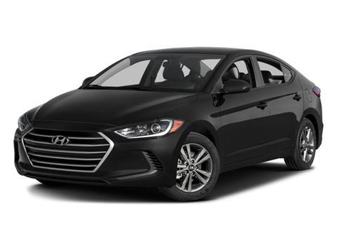 2017 Hyundai Elantra for sale in Pensacola, FL