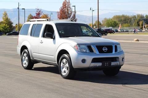 2008 Nissan Pathfinder for sale in Orem, UT