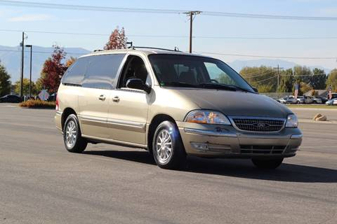 2000 Ford Windstar for sale in Orem, UT
